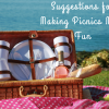 Suggestions for Making Picnics More Fun