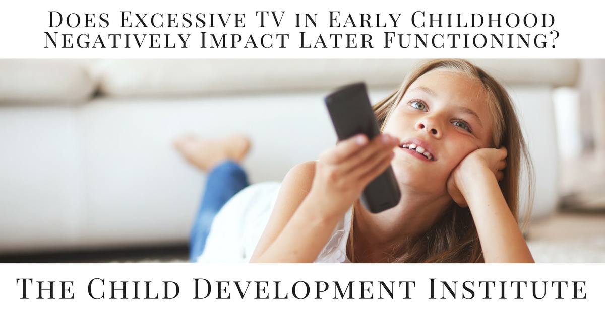 the effects of heavy television viewing at home The presence of a tv set in a child's bedroom seems to exacerbate the impact of tv-viewing on children's weight status 24, –, 28 a study of 2343 children aged 9 to 12 years revealed that having a bedroom tv set was a significant risk factor for obesity, independent of physical activity 24 a cross-sectional study of 2761 parents with young.