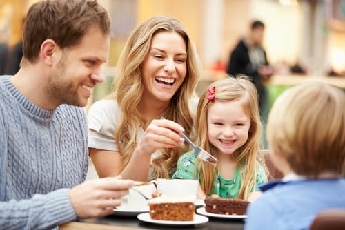 shutterstock 195719312 mini Why Family Meetings Are a Great Way to Stay Connected