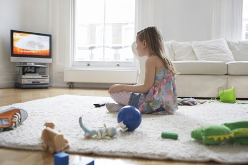 12 Fun ways to pull your kids away from the TV_mini