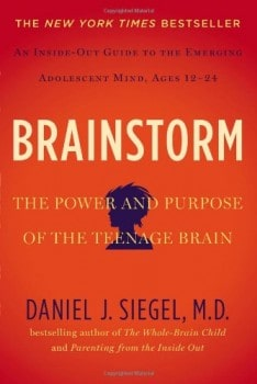 brainstorm the power and purpose of the teenage brain