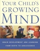 your child's growing mind - brain development and learning from birth to adolescence