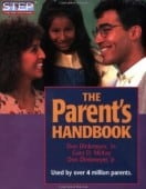 STEP the parent's handbook