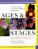 ages & stages a parent's guide to normal childhood development