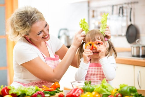 Moms, __ Tips for better one on one time with your kids. _mini