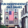 Fun Independence Day Games