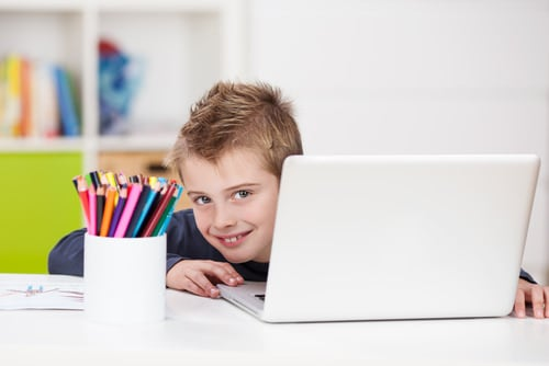 shutterstock 161542433 mini Set Aside Some Time Before School Starts to Create a Homework Space