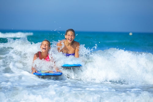 shutterstock 168291293 mini 5 Fun Things for Your Kids to Try This Summer
