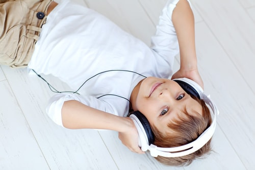 shutterstock 175097966 mini How Music Provides Stress Relief for ADHD Kids and Their Parents