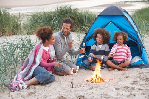 shutterstock 156311174 mini Summertime Camping, Summertime Fun