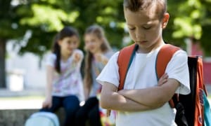 Subtle Signs Your Child Is Being Bullied
