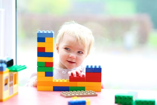 Toys For Developmental Stages : Early childhood perceptual development