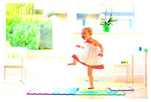 Dancing Baby CDI