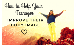 How to HelpYour TeenagerImprove