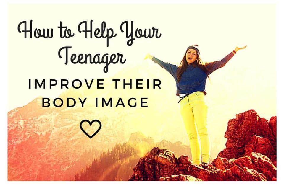 How to HelpYour TeenagerImprove