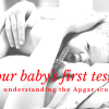 Your Baby's First Test Understanding the Apgar Score