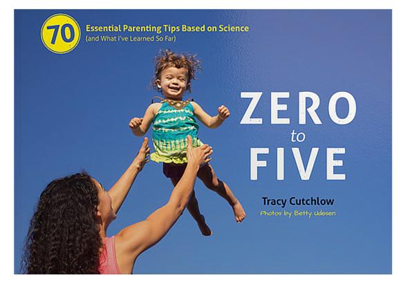 Zero to Five 583x414