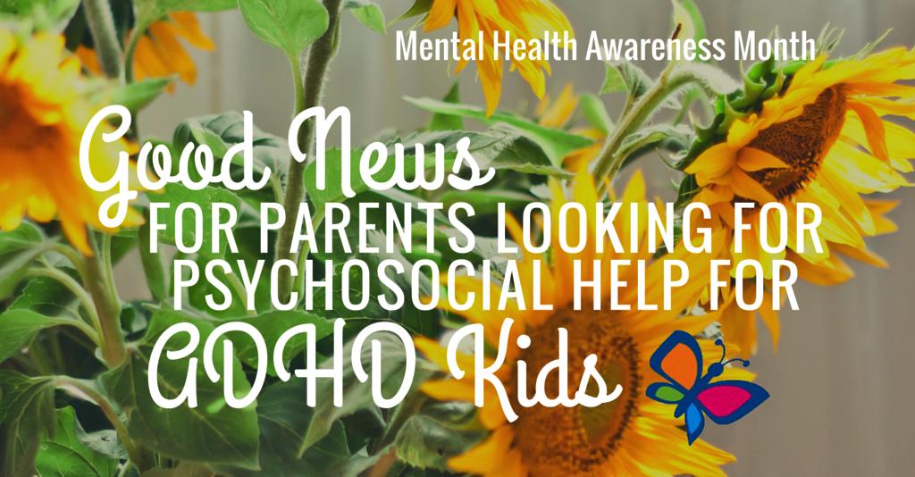 Good News for Parents FB