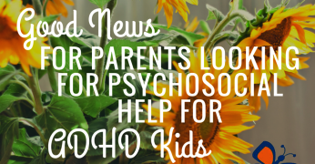 for parents looking for psychosocial