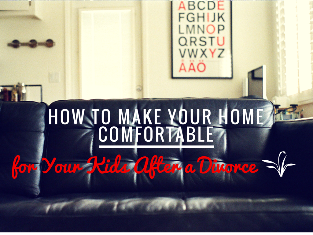 how to make your home comfortable