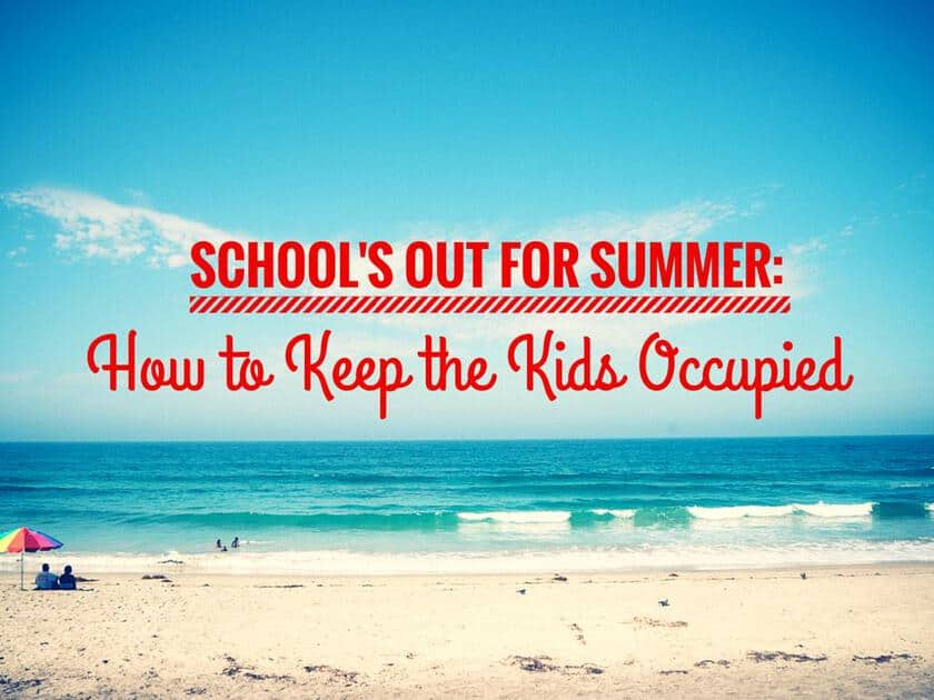 school's out for summer-1