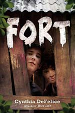 Fort Book Cover