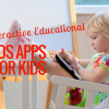 Interactive Educational iOS Apps for