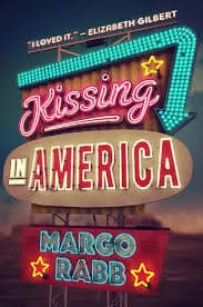 Kissing in America Book Cover
