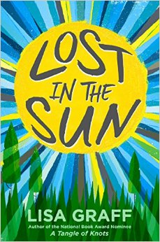 Lost in the Sun Book Cover