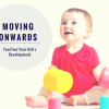 Moving Onwards- Your Two-Year-Old's
