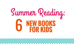 Summer Reading-