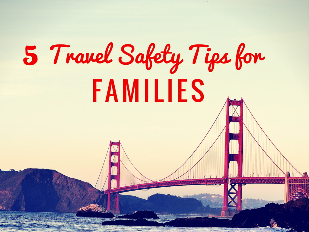 Travel Safety Tipsfor