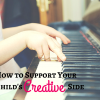 How to Support Your Child's