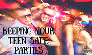 Keeping Your Teen Safe- Parties-featured