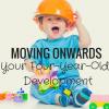 Moving Onwards (1)