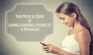 The Pros and Cons of Giving a Mobile-featured