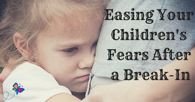 Easing Your Children's Fears