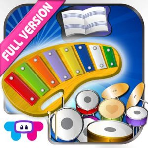 Music Sparkles Educational App