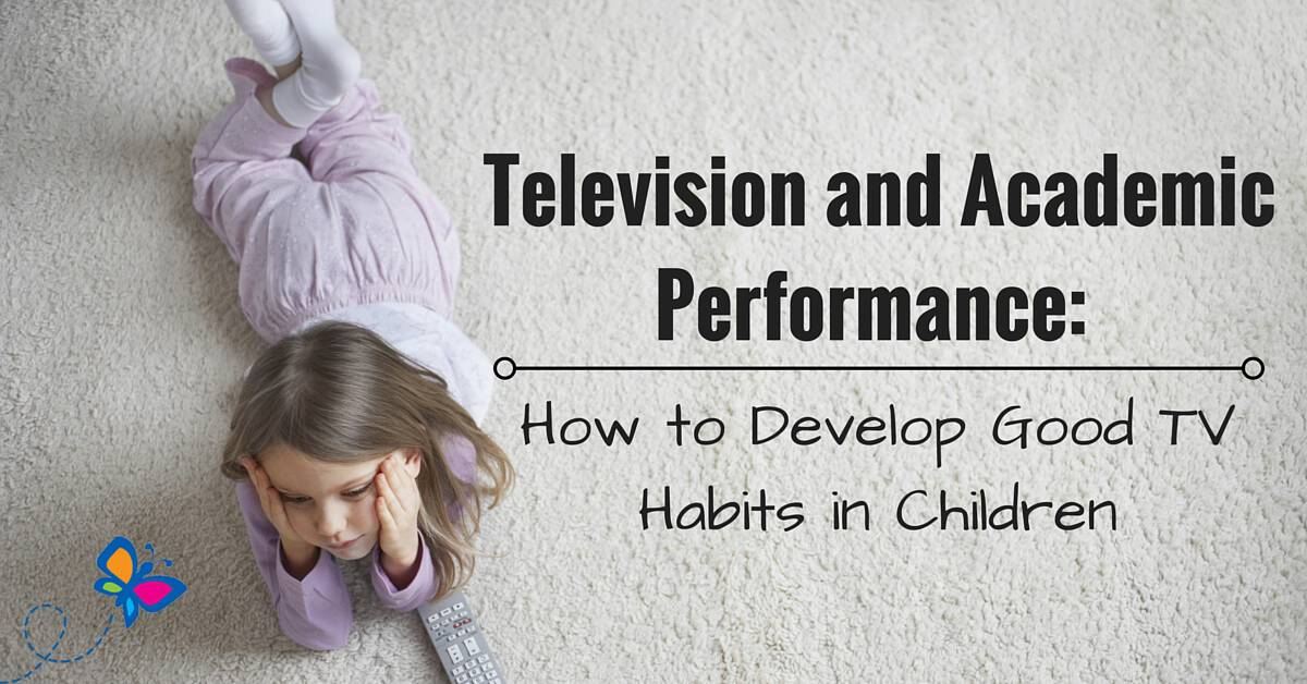 Television and Academic Performance-