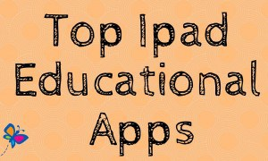 Top Ipad Educational Apps