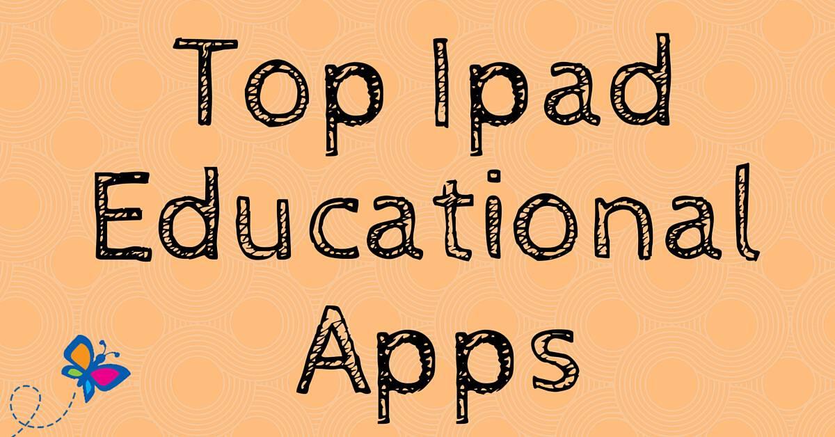 Top Ipad Educational Apps