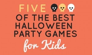 Halloween Games Blog