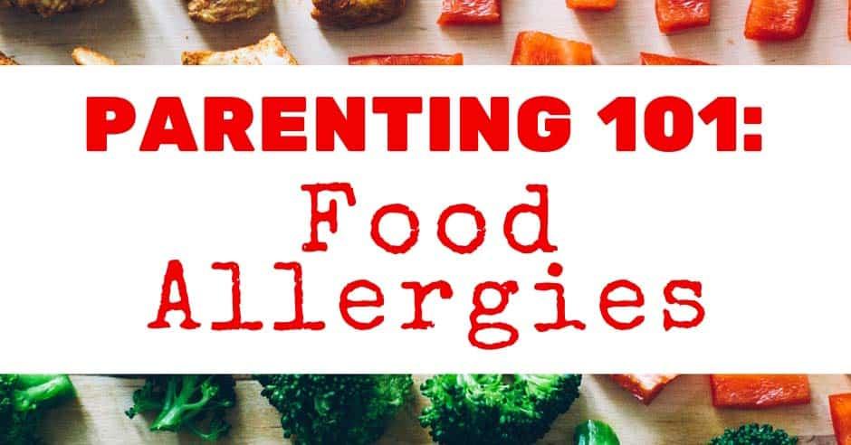 Parenting 101 food allergies forumfinder Images