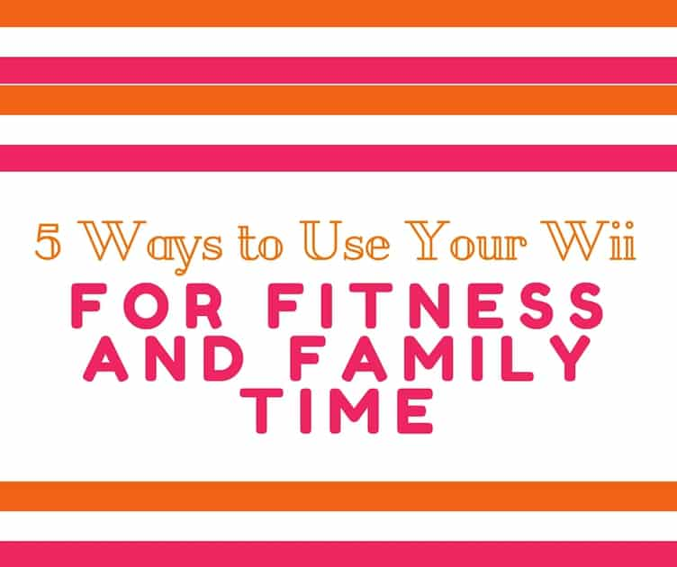 TO ENCOURAGE FITNESS AND FAMILY TIME (1)