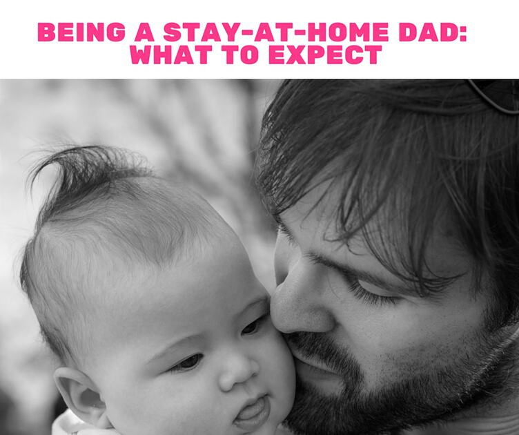 the stay-at-home dad