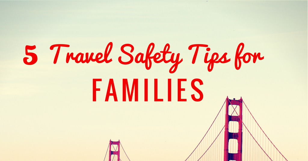 Travel Safety Tipsfor Blog
