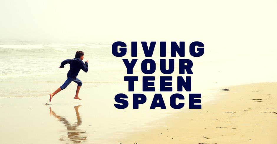 Giving Your Teen Space (2)