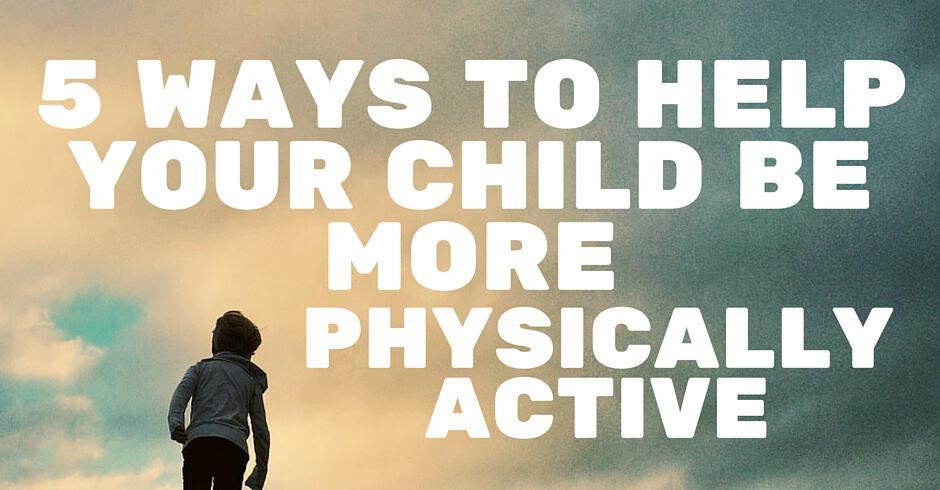 Physically Active Blog