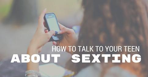 ways to start sexting