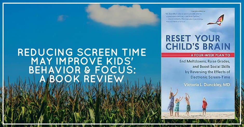 reducing screen time may improve kids' behavior & focus- a book review (1)
